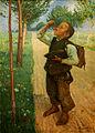 Kalckreuth Kirschenessender Junge@Weimar Schlossmuseum.JPG