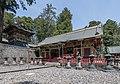 Kamijinko, Tōshō-gū, Nikko, Southwest view 20190423 1.jpg