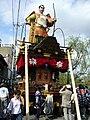 Kaminakajyuku,sawara-float-festival,katori-city,japan.JPG