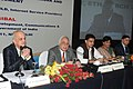 Kapil Sibal addressing a Round Table Conference on issues related to Spectrum Management and Licensing Framework with key stakeholders.jpg