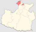 Karachay-Cherkessia Adyge-Khablsky rayon.png
