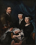 Karel van Mander Iii - The Artist with his Family - Google Art Project.jpg