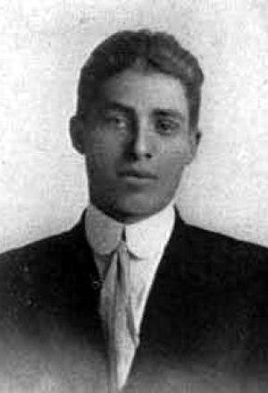 Karl G. Karsten - Karl G. Karsten, 1910