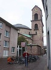 Karlsruhe, die Kirche St. Stephan, Bild 2.JPG