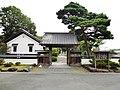 Kawaba village Numata Castle Yakuimon.jpg