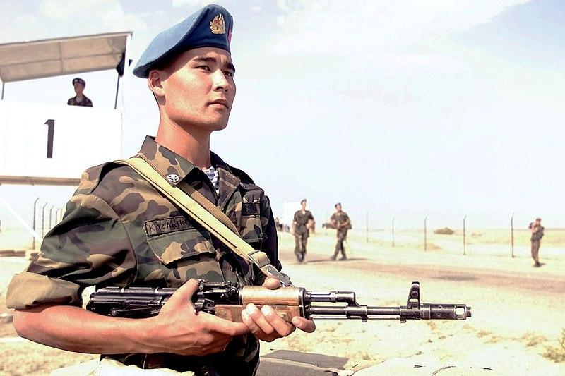 Турция и Казахстан намерены активизировать сотрудничество в сфере обороны