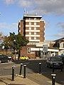 Keirby Hotel, Burnley - geograph.org.uk - 1526549.jpg