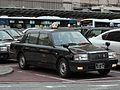 Keisei Group Taxi Ichikawa Kotsu Jidosha 303 Crown Comfort.jpg