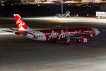 Ken H. XAX A330-300 taxiing for R-W05. (7716534040).jpg