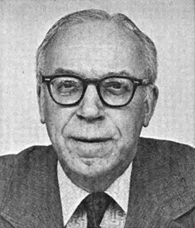 Ken Hechler American politician