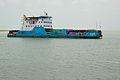Khan Jahan Ali - IMO 8700917 - Inland RORO Cargo Ship - River Padma - Paturia-Daulatdia - 2015-06-01 2820.JPG