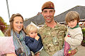 King's Royal Hussars return home from Afghanistan 2.jpg