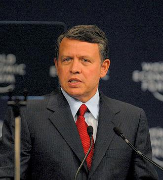 Elections in Jordan - Abdullah II, the King of Jordan, holds extensive legislative and executive powers.