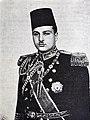 King Farouk I of Egypt.jpg