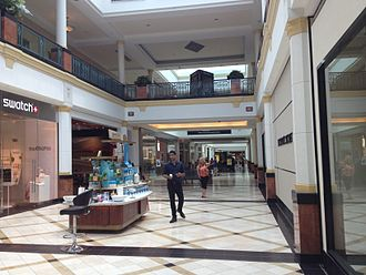 King of Prussia (mall) - King of Prussia Mall