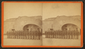 Kiowa, Comanchee, and Caddoc Indians, confined in Fort Marion. St. Augustine, Florida, from Robert N. Dennis collection of stereoscopic views.png