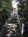 Kisyu Toshogu sando3.jpg