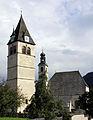 Kitzbuhel Liebfrauenkirche Pfarrkirche Andreas.jpg