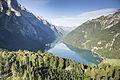 Klöntalersee in der Gemeinde Glarus, Kanton Glarus.jpg