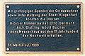 Klagenfurt Martinsteig 11 Mesnerhaus Gedenktafel 19022015 7626.jpg