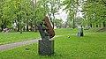 Klaipeda, Sculpture park - panoramio.jpg