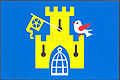 Klec (okres Jindřichův Hradec) vlajka.jpg