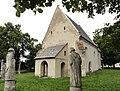 Kościół Wszystkich Świętych w Szydłowie 2014 02.jpg
