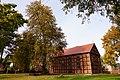 Kościół we wsi Boręty - panoramio.jpg