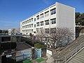 Kobe City Tamon Minami elementary school.jpg