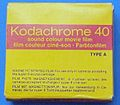Kodachrome 40 sound Super-8 box.JPG