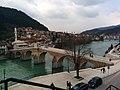 Konjic and its Stara Ćuprija, Old Bridge.jpg