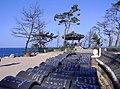 Korea-Naksansa 2110-07 Uisangdae.JPG