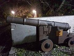 Kos-Kos city-Fortress Neratzia-Kanons-02ASD.jpg