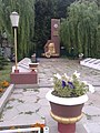Krasylivka - World War II common grave 1.jpg