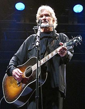 Tollwood Festival - Kris Kristofferson, 2010, Music Arena
