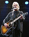 Kris Kristofferson 2010 Munich, Germany, Tollwood.JPG