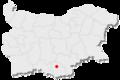 Kurdzhali location in Bulgaria.png