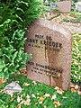 Kurt Krieger - Friedhof Heerstraße - Mutter Erde fec.JPG