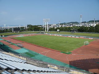 Kusanagi Athletic Stadium