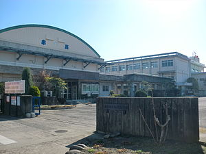 Kushikino High school.JPG