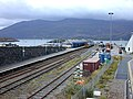 Kyle of Lochalsh station, 2003 - geograph.org.uk - 1801699.jpg
