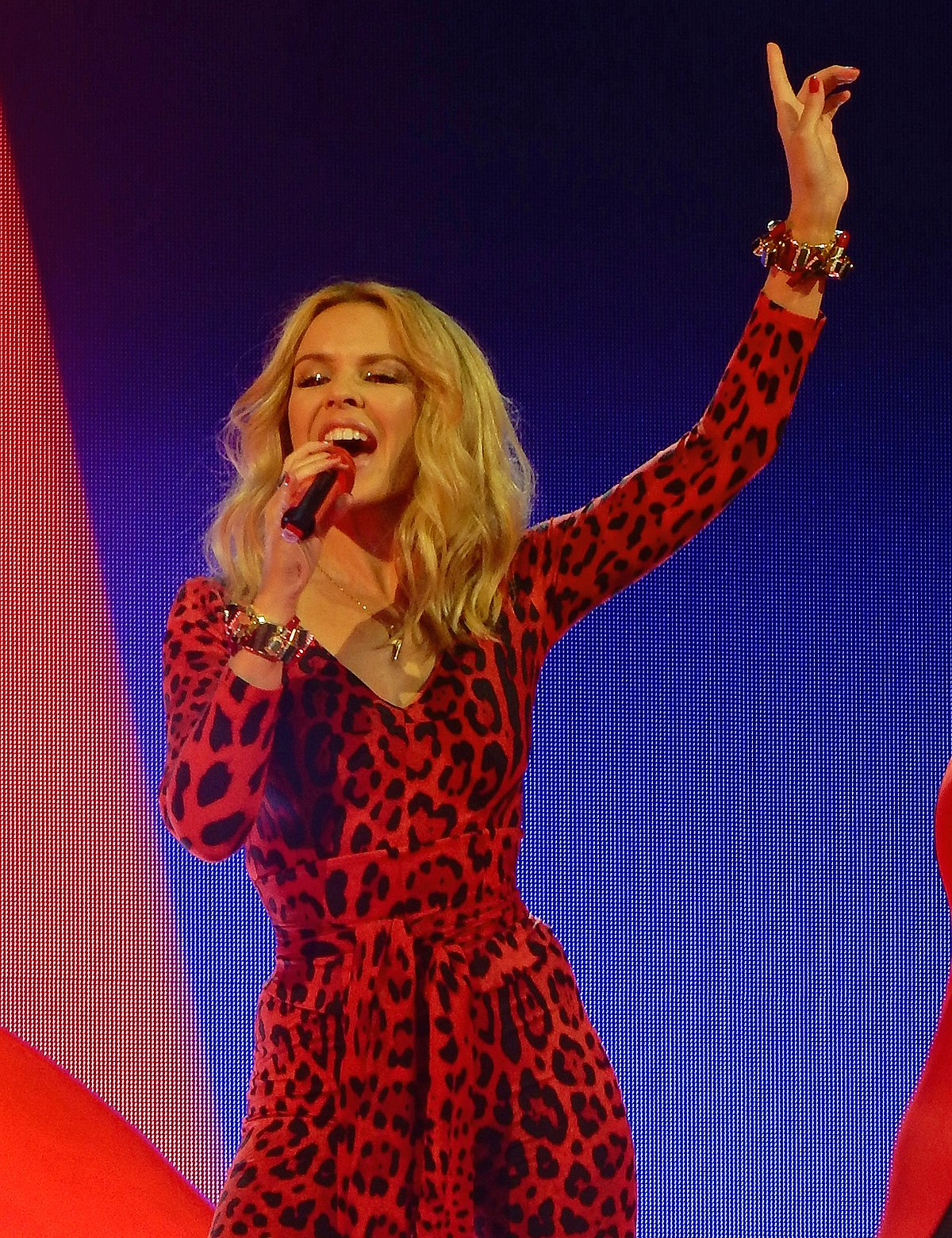 Kylie Minogue singles discography - Wikipedia