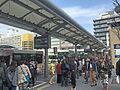 Kyoto station bus terminal 02.JPG
