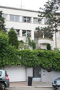 Kyselkův dům, Brno Tomešova 2.jpg