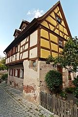 friedhof cadolzburg nürnberger str