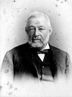 Henry Le Cren