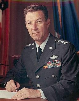 Keith K. Compton American general