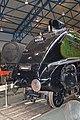 LNER 4-6-2 A4 Class No 60008 Dwight D Eisenhower (8500202460).jpg