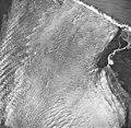 La Perouse Glacier, tidewater glacier terminus, September 16, 1966 (GLACIERS 5561).jpg