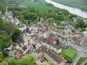 Brique Clair Dit Toupinas A St Quentin Pres Uz E B Acare